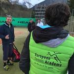 Tennis Academy 2016