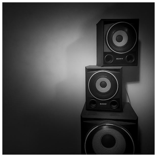 Phone photography - Sound