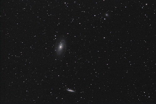 M81, M82, & NGC3077 | by wbb4