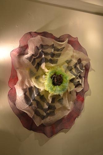 はなドレス/Flower Dress | by Sachiko Teramura / 寺村サチコ