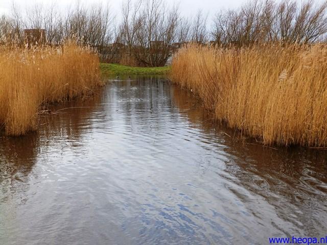 15-02-2014 Woerden 26 Km (26)