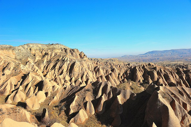 near Ürgüp, Cappadocia (Kapadokya, Turkey) 1111