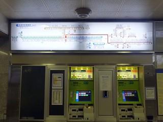 Kosoku-Kobe Station, Kobe Rapid Railway | by Kzaral
