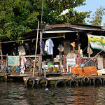Bangkok, viajefilos en Khlongs 09