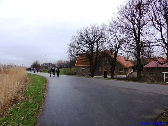 21-12-2013 Den Hoorn 25 km  (17)