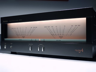 Technics SE A5 Stereo Power Amplifier