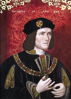 King Richard III, National Portrait Gallery, London | by Snapshooter46