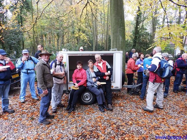16-11-2013 Wassenaar 25 Km (41)