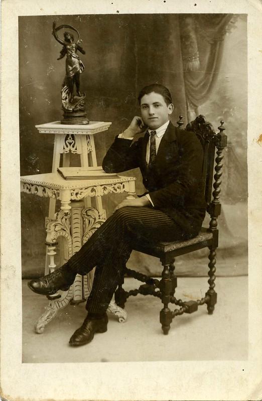 Henri Long