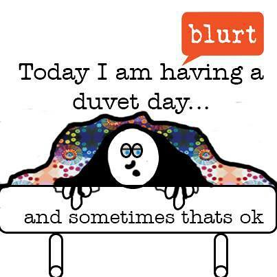 Image result for dvd and duvet day