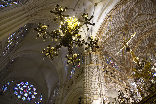 Toledo Spain Cathedral | by San Diego Shooter