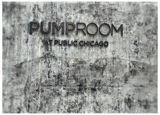Pump Room at Public Chicago | by swanksalot