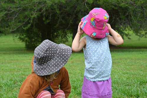 bucket hats | by hungie gungie