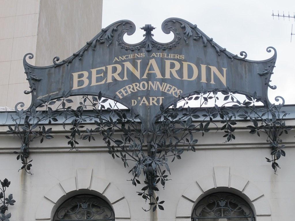 100 Incroyable Idées Ferronnerie D Art Clermont Ferrand