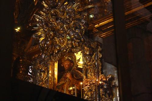 Santiago de Compostela Cathedral / Catedral de Santiago de Compostela | by Trevor.Huxham
