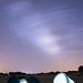 camping under the Milky Way by Houssem Eddine HAMROUNI