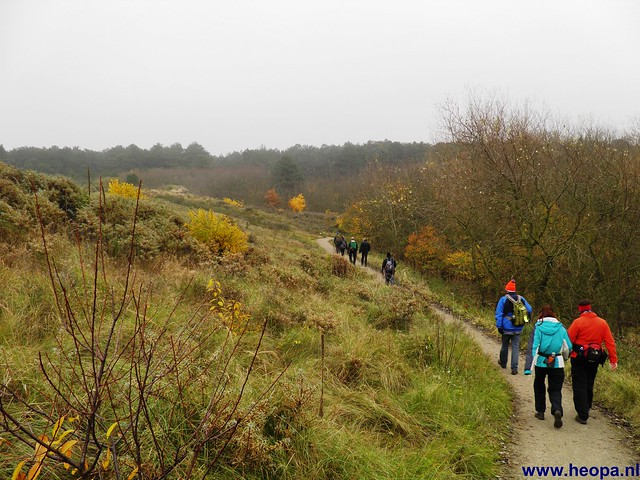 17-11-2012 Wassenaar 25.8 Km (84)