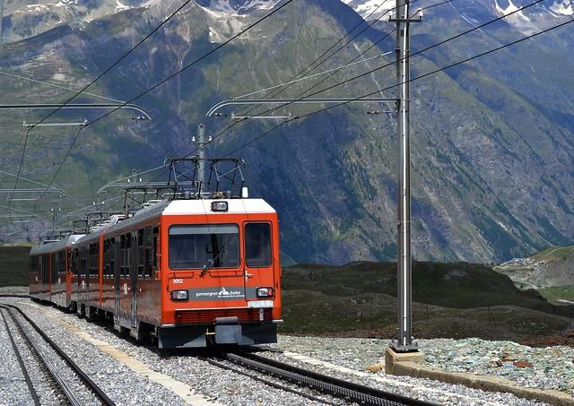Gornergratbahn (Switzerland)
