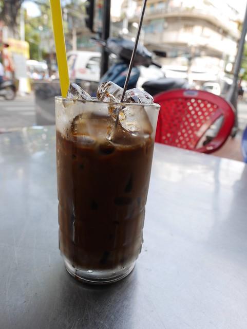 金, 2014-05-16 19:42 - Cafe Sua Da