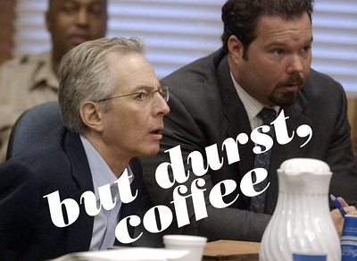 but durst, coffee