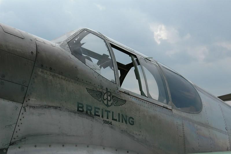 P-51A Precious Metal 6