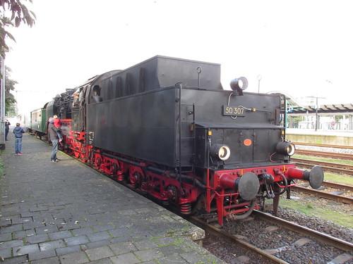 tender voorop. de 50 307 komt uit 1939   by TimF44