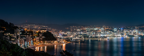 City Lights | by Simeon W