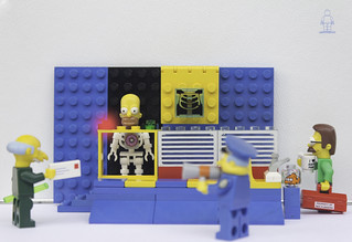 Homer X-Ray