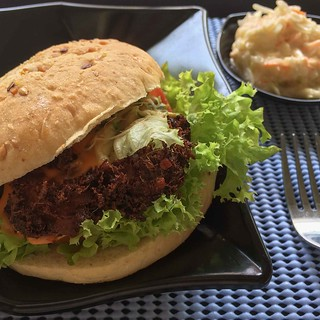 greenzilla_jurong_east_spices_underground_burger | by littlegreenwok