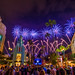 Symphony in the Stars - Star Wars Weekends Fireworks by Tom.Bricker