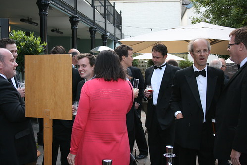 2014-06-06 OS Dinner, Hotel du Vin, Harrogate (2) | by osclub1887