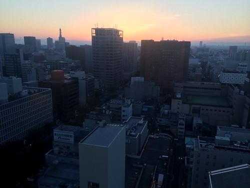 asia travel wanderlust trip vacation adventure city nagoya osaka japan