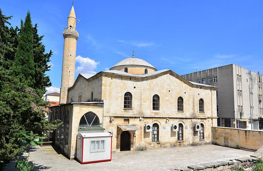 Adıyaman Ulu Camii ile ilgili görsel sonucu