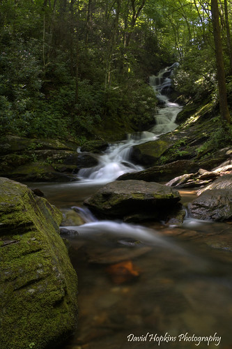 longexposure creek waterfall nc stream northcarolina westernnorthcarolina yanceycounty roaringforkfalls waterfallphotography davidhopkinsphotography pagesdavidhopkinsphotography120596251339807vwall