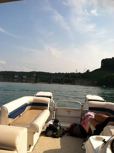 best dam view