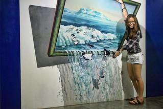Penguins Frame | by chooyutshing