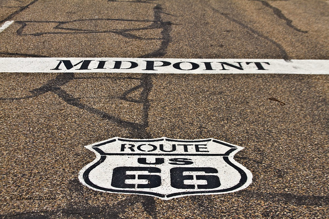 Midpoint Route 66