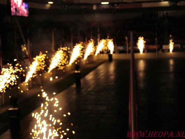19-07-2009    Aan komst & Vlaggenparade (81)