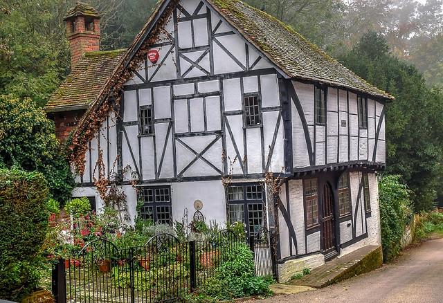 Chilham Cottage
