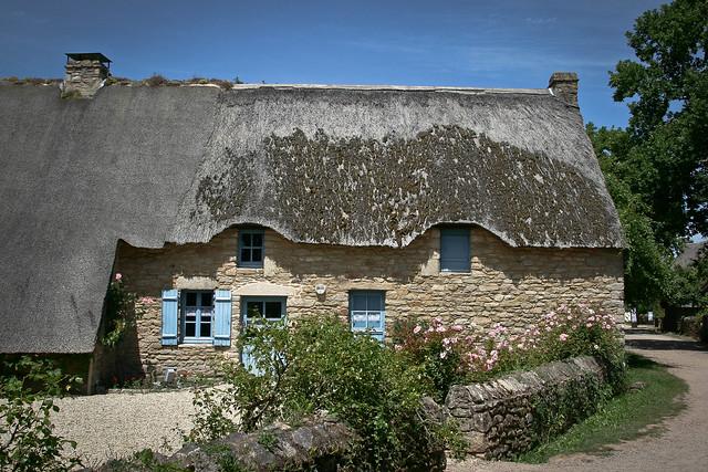 maison briéronne