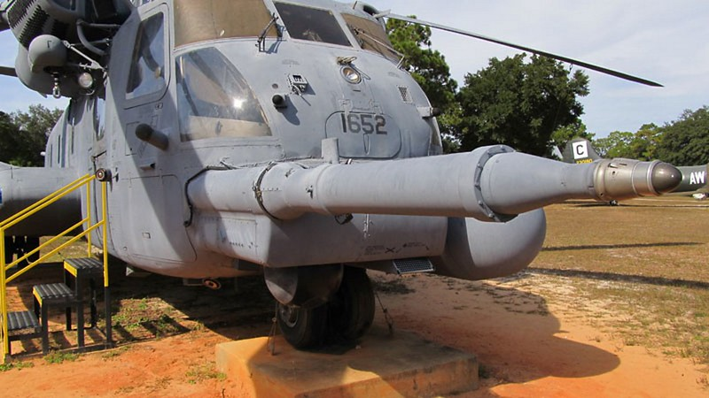 MH-53M Sea Dragon 4
