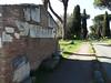 Via Appia Antica – Sepolcro di Ilaro Fusco, foto: Petr Nejedlý
