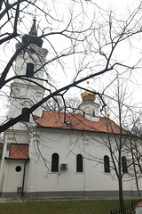 St. Nicholas Church, Novi Sad