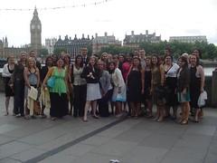 Journalism in London 2005
