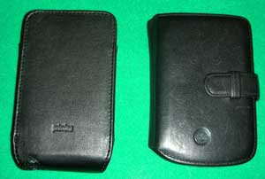 Both units in cases