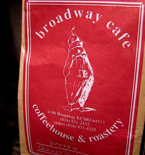 Broadway Cafe Espresso