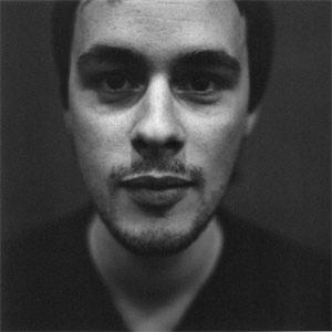Ben Metcalfe portrait