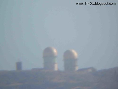 Torres na Serra da Estrela