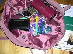 Min handväska