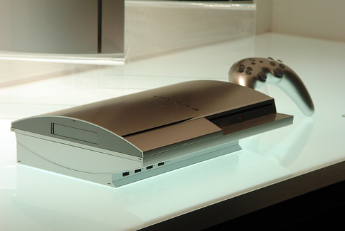 ps3 | by bdu